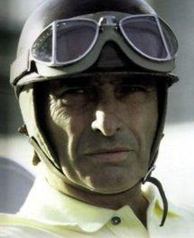Juan Manuel Fangio, 1911 - 1995