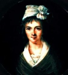 Claire Lacombe