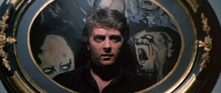 David Hemmings in Profondo rosso