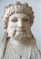 Dioniso, Alte Museum, Berlino