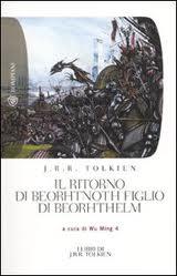 Il ritorno di Beorthtnoth figlio di Beorhthelm