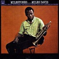 Milestones di Miles Davis