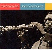 Impressions di John Coltrane