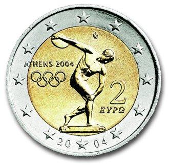L'Euro, la Grecia