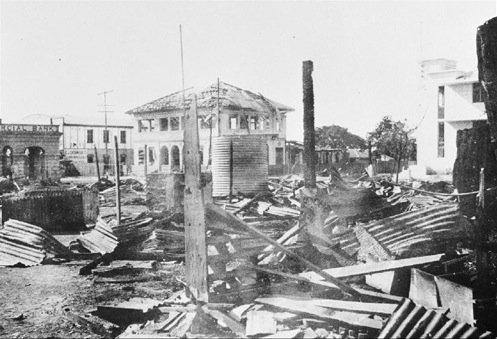 Bombing of Darwin, 1942