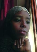 La scrittrice Igiaba Scego