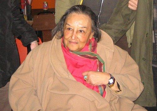 Isabella Marincola (1925 - 2010)