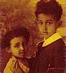Giorgio e Isabella Marincola