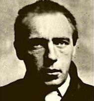 Viktor Velemir Chlebnikov