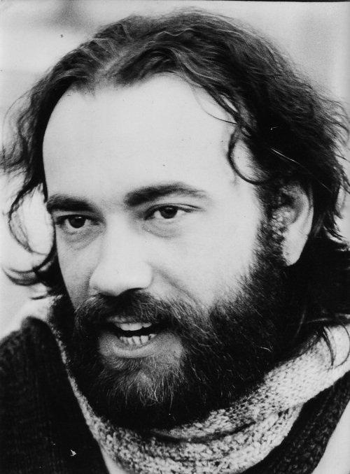 Stefano, 1979. Foto di Sandra Pareschi.