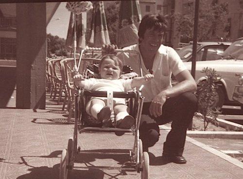 Renato e Alberto, 1974
