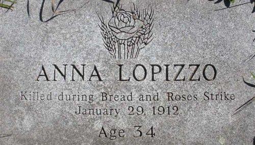 Anna Lo Pizzo