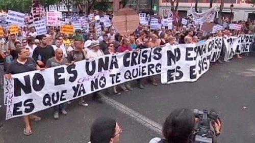 Tifiamo rivolta - Non è una crisi, che non ti amo più
