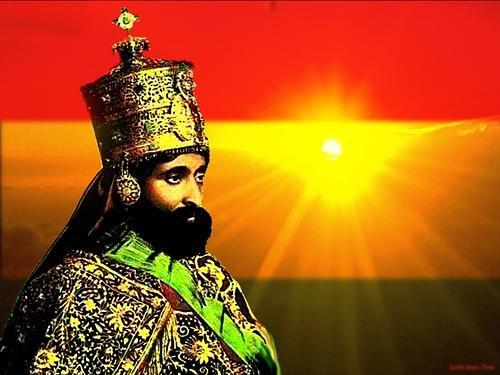 Potenza della Trinità I, Leone della Tribù di Giuda