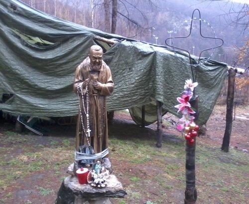 Padre Pio No Tav