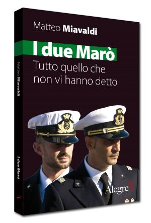 Il libro di Matteo Miavaldi