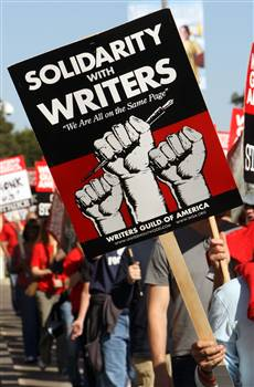 Il primo sciopero degli operai-massa SIC