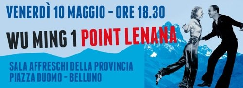 Point Lenana a Belluno