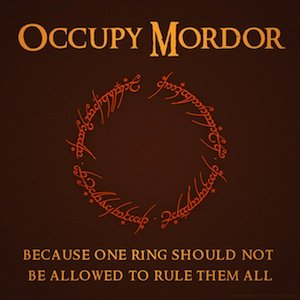Occupy+Mordor