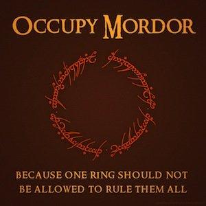 Occupy+Mordor