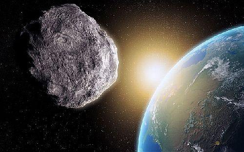 Compagno asteroide