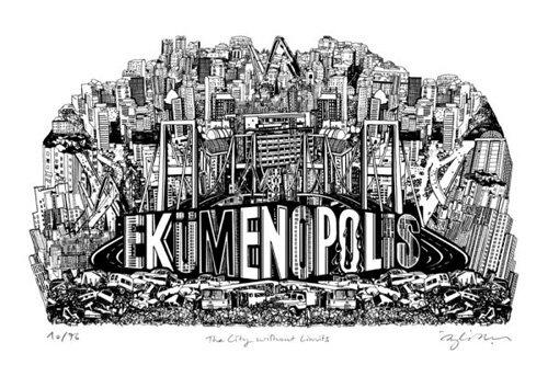 ekumenopolis