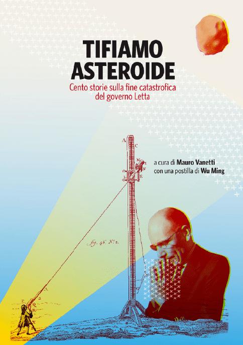 Tifiamo asteroide