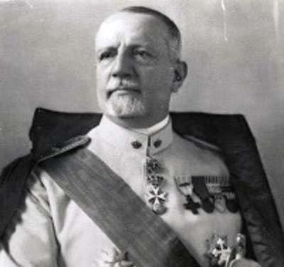 Giuseppe Volpi