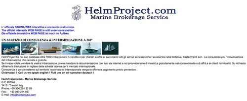 Helm Project