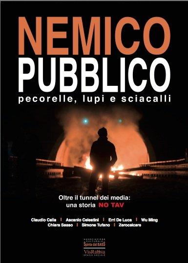 Nuova copertina Nemico Pubblico