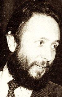 Paolo G. Parovel