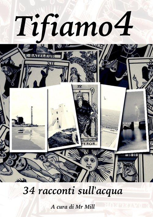 Cover Tifiamo 4 definitiva