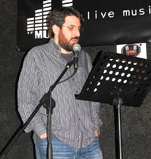 Mauro Vanetti