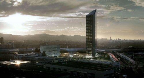 Torre Unipol