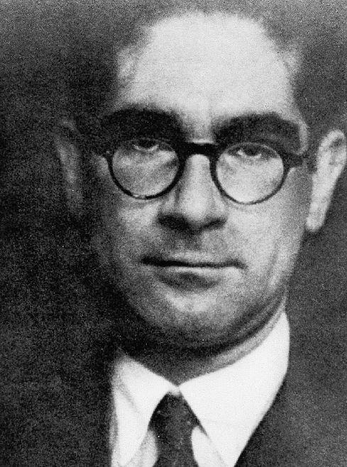 Leone Ginzburg (Odessa 1909 - Roma 1944)