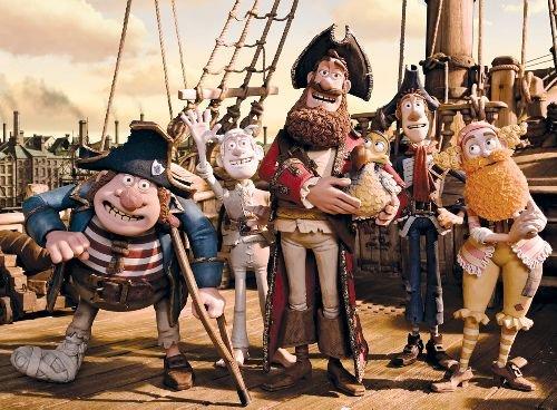 I pirati del Kerala