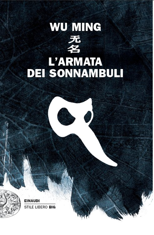 L'Armata dei Sonnambuli - copertina