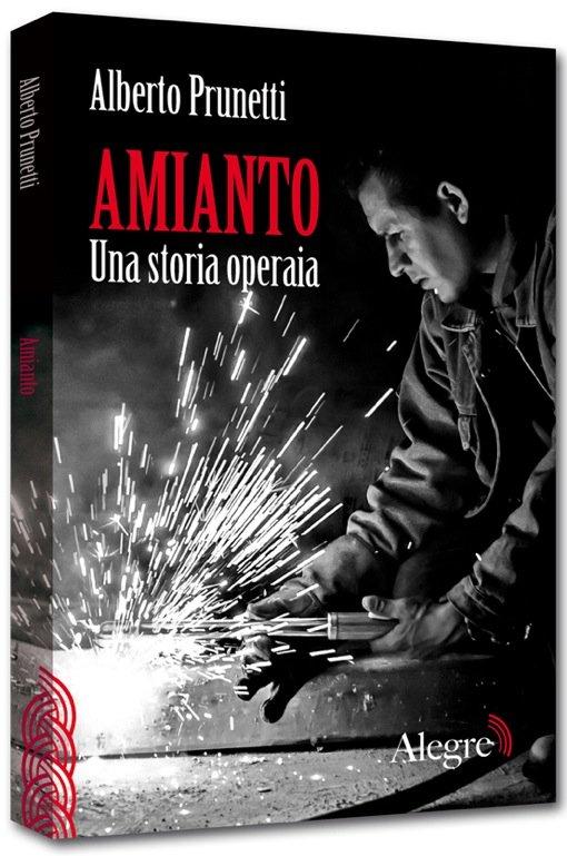 Copertina Amianto