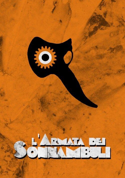 Arancia Sonnambula