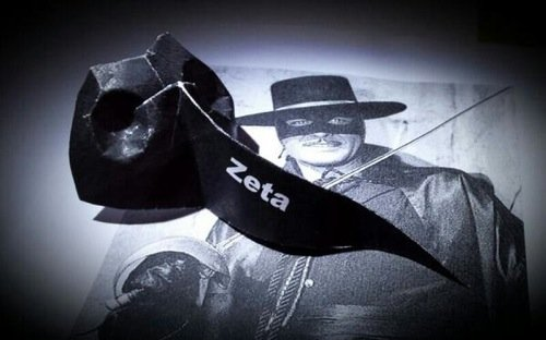 Scaramouche e Zorro contro l'orgia del potere (by Ametire)