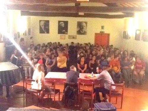 L'Armata dei Sonnambuli a Parma