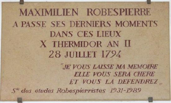 plaque-for-robespierre