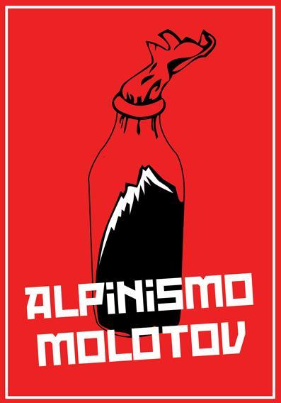 Logo Alpinismo Molotov
