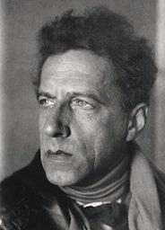 Vsevolod Ėmil'evič Mejerchol'd (1874 - 1940)