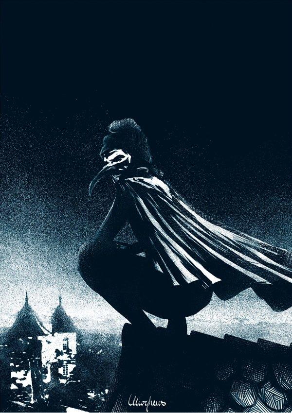 Scaramouche visto da Paola Loprete aka Morpheus. Clicca sull'immagine per aprire il fotostream dell'autrice su Flickr.