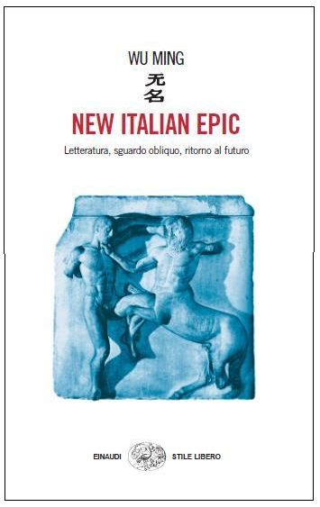 Copertina New Italian Epic
