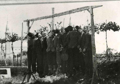 Caduti per la libertà di San Giovanni al Natisone