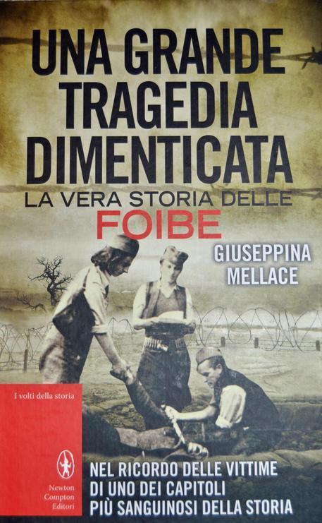 Il libro di Giuseppina Mellace
