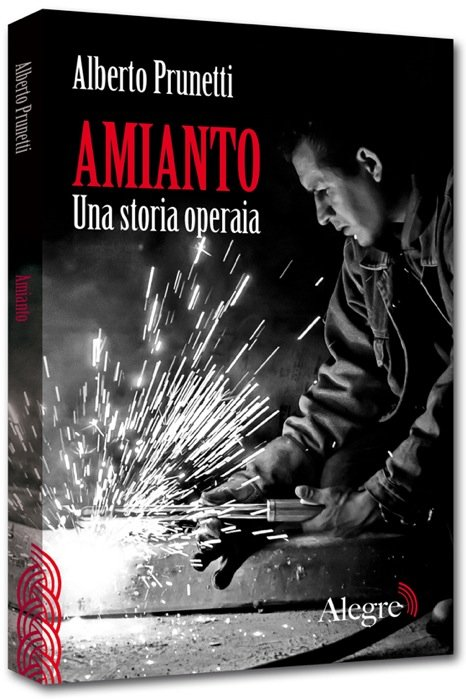 Amianto di Alberto Prunetti