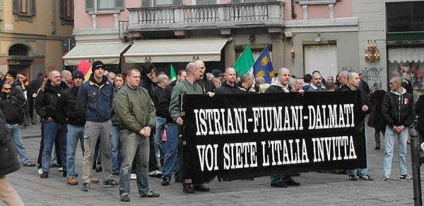 L'italia invitta